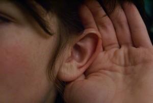 NLP 聴覚